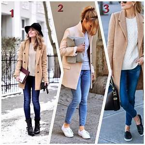 19 outfits para el frío del invierno