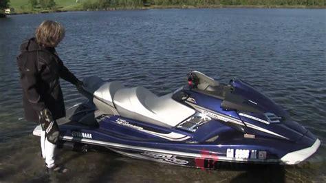 2012 Yamaha Fx Cruiser Sho Waverunner Pwc Review