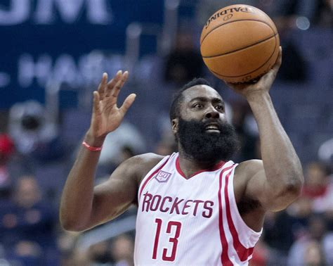 Harden Favored to Win 2019 NBA MVP After 17 Straight 30 ...