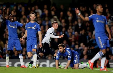 Chelsea vs Tottenham: The result and its consequences