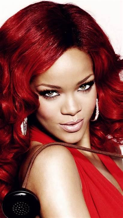 Rihanna Celebs Popular Singer Actress Hair Celebrities