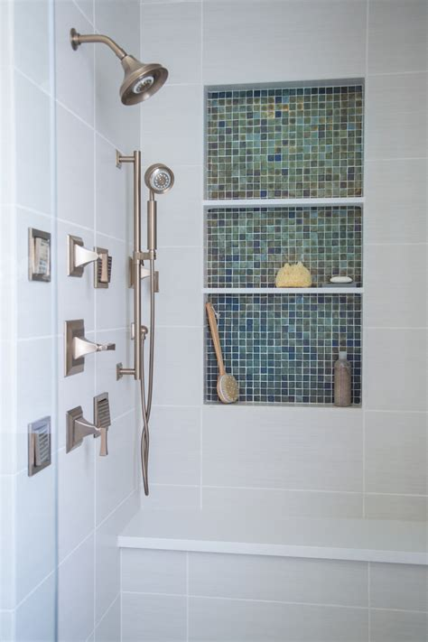 design my own bathroom 11 spectacular shoo niches to inspire the design of your own bathrooms decor shower tiles