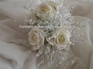 best artificial bridal bouquets 2016