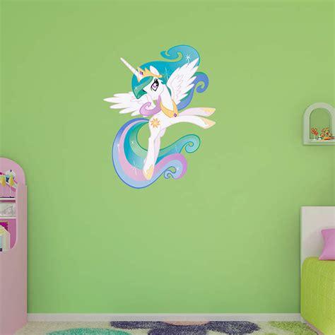 princess celestia wall decal shop fathead 174 for my