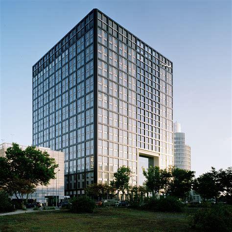 "Deutsche Börse ""the Cube"" Frankfurt"