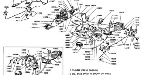wiring diagram for 1949 ford wiring ford