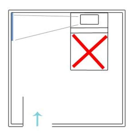 feng shui miroir chambre a coucher miroir dans chambre feng shui design d 39 intérieur