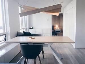 Suspension Bois Scandinave : d coration style scandinave un studio design vancouver ~ Melissatoandfro.com Idées de Décoration