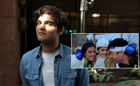Exclusive! Remember Aamir Khan-Kajol's Onscreen Son Ali ...