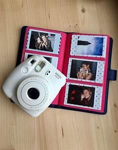 Album Photo Pour Polaroid : les 25 meilleures id es de la cat gorie instax photo album sur pinterest album photo ~ Teatrodelosmanantiales.com Idées de Décoration