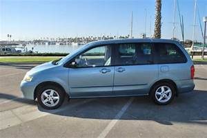 Sell Used 2003 Mazda Mpv Lx Standard Passenger Van 3