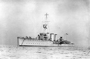 National Lottery Pledges  U00a311m To Restore Ww1 Warship