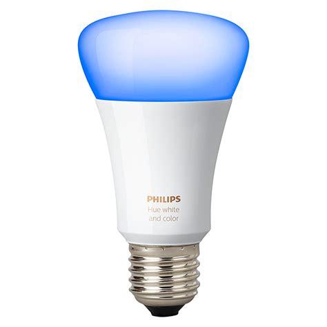 philips hue leuchtmittel philips hue led leuchtmittel 10 w e27 rgbw einstellbare farbtemperatur 1 stk 3502 led