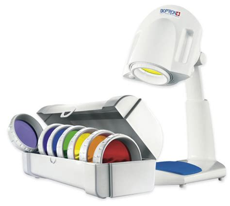 bioptron light therapy booklet bioptron home