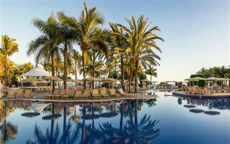 gran canaria spain travel resorts hotels resort canary islands pool south radisson blu europe telegraph