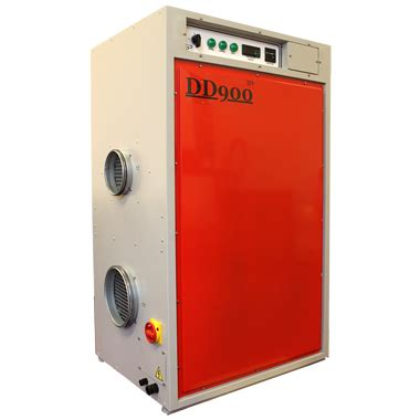 eip dd900 desiccant dehumidifier