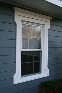 Of Full Folk Victorian Window Casing Example Of Folk