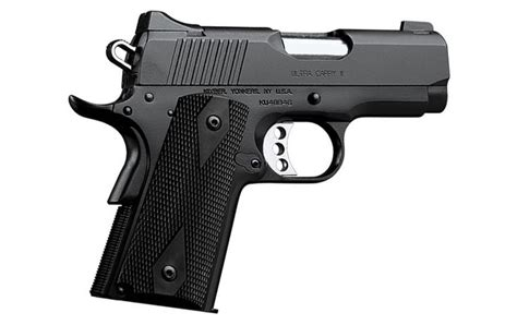 17 Best Images About Firearms  Kimber Ultra Carry Ii 3