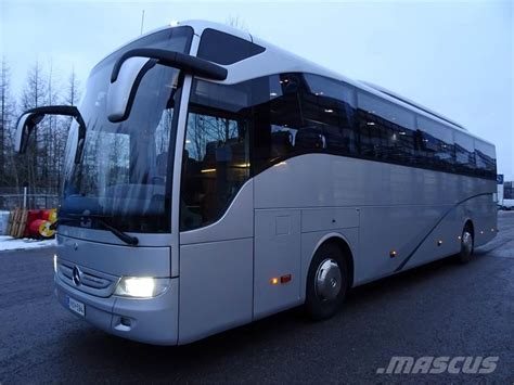 mercedes benz tourismo  rhdbuses  coaches year