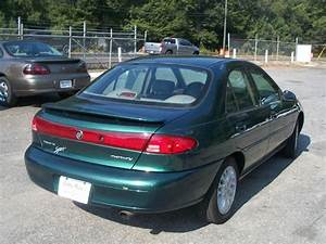 1999 Mercury Tracer Photos  Informations  Articles