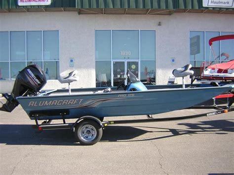 Alumacraft Boat Gauges by Alumacraft Tournament Pro 175 Boats For Sale