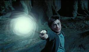 A New Harry Potter Theory Explains His Problem With Dementors