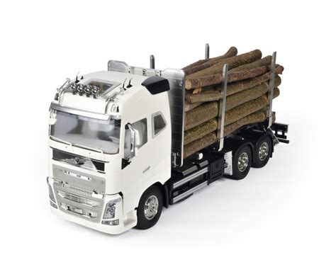 rc volvo fh holztransporter rc traktor trucks
