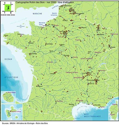 Carte De Avec Fleuves Et Rivières by Carte De Avec Fleuve Et Rivi 232 Re