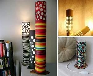 Qué hacer con tubos de cartón: Ideas y Manualidades Blog