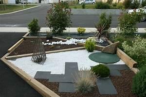amenager jardin devant maison terrasse et jardin pause With idee amenagement jardin devant maison 6 entree de maison les idees damenagement pour un
