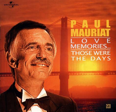 Paul Mauriat  I Like Chopin (released By Gazebo) 1983