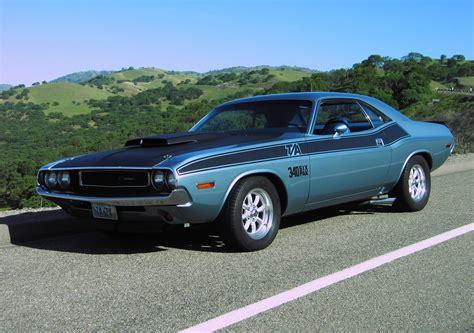 Chrysler Dealer Ta by 1970 Dodge Challenger T A Dodge Profile Askautoexperts