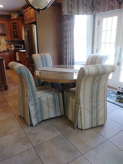 parson chair slipcovers  frugaldecoratornet