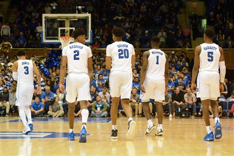 weve learned   duke basketball team duke