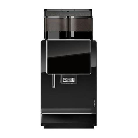 franke  bean  cup coffee machine