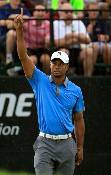 Tiger Woods - WGC-BRIDGESTONE INVITATIONAL | Golf fashion ...