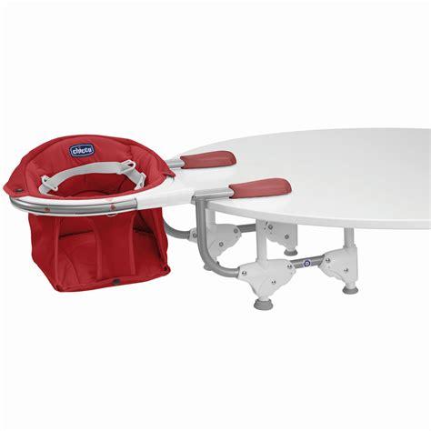 siege de table chicco siège de table 360 par chicco 2017 scarlet acheter sur