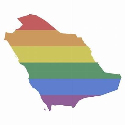 Saudi Arabia Lgbt Rights Equality Regions Equaldex