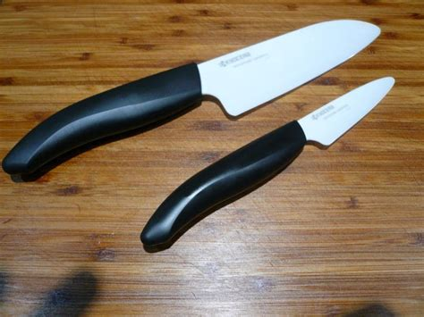 Best Ceramic Kitchen Knives by Ceramic Knife Review 2017 Cookinghacks