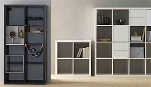 Ikea Körbe Kallax : etagere de bureau ikea ~ Markanthonyermac.com Haus und Dekorationen