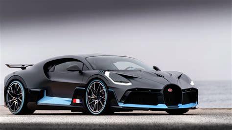 Bugatti Divo 4K Wallpaper | HD Car Wallpapers | ID #11189
