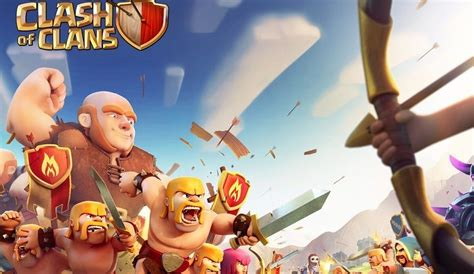 Clash Of Clans Broken Boat Update by Clash Of Clans Update New Of Broken Boat From