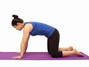 Yoga a casa esercizi