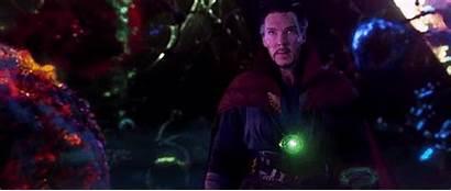 Strange Doctor Marvel Dormammu Fase Tres Gema