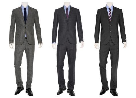 comment choisir un costume