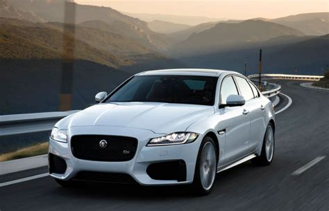 Jaguar Sedan 2020 by 2020 Jaguar Xf Review Review