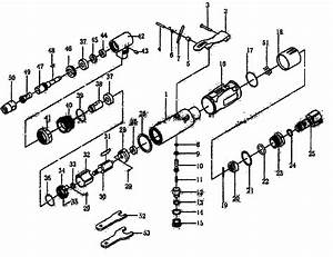 Craftsman 875199510 Die Grinder Parts