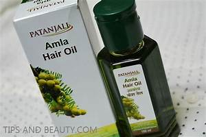 Patanjali Amla Hair Oil Review Price And Benefits