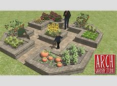 How To Make A Raised Vegetable Garden How To Build And