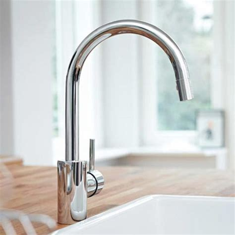 supersteel categories kitchen faucets transitional grohe
